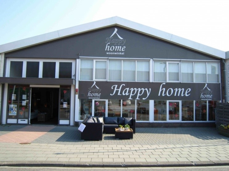 Woonwinkel Happy Home